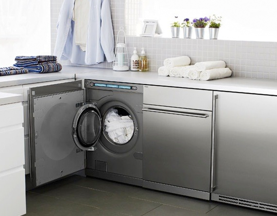Laundry Sydney Appliance Installations