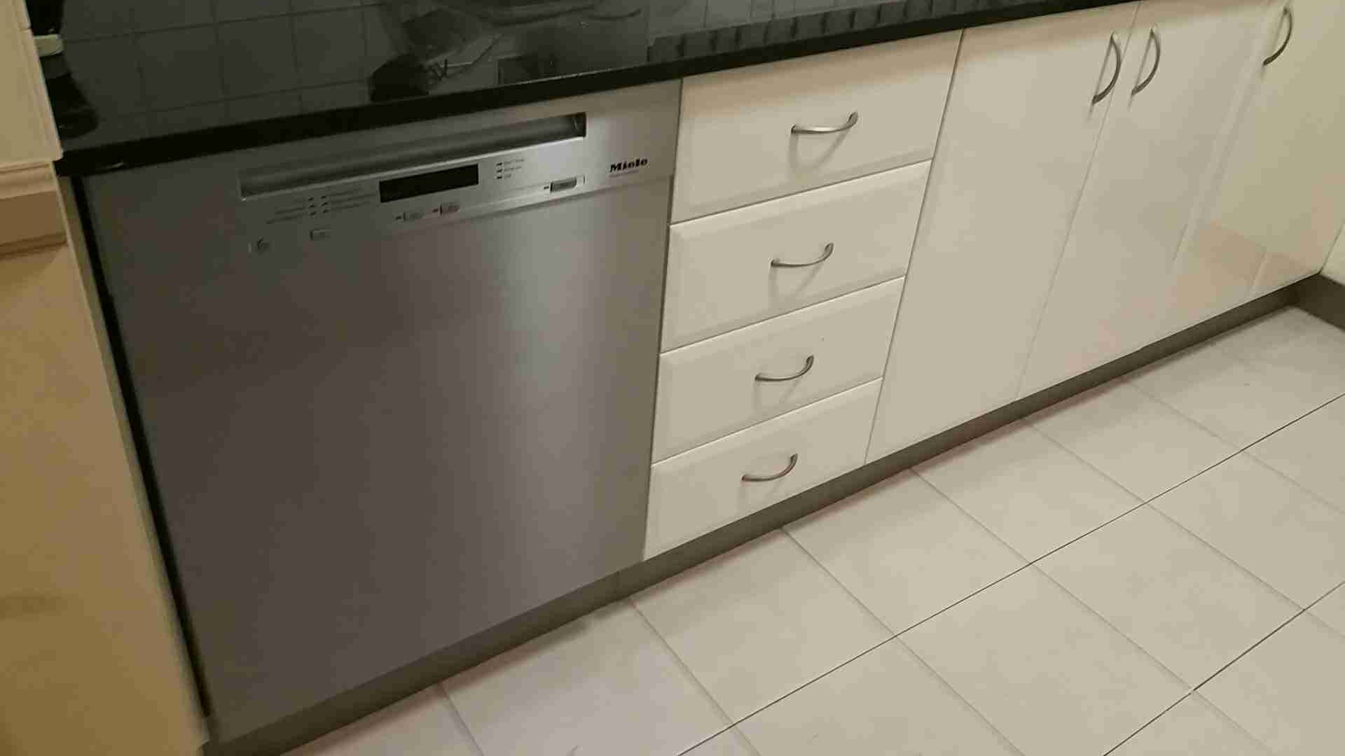 Project 3 Sydney Appliance Installations